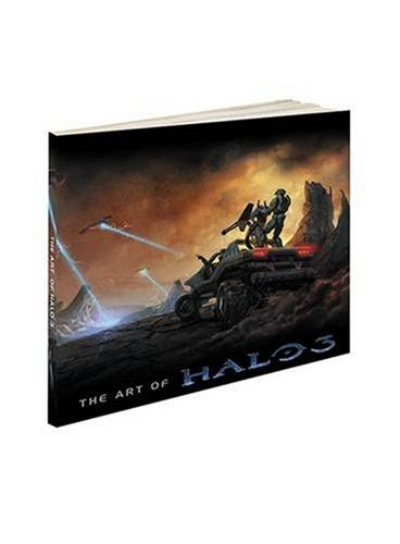 9780761560722: The Art of Halo 3