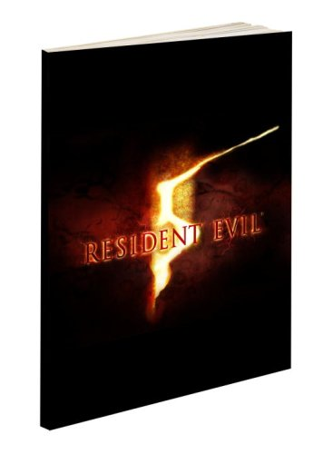 9780761561620: Resident Evil 5: The Complete Official Guide [With Calendar]