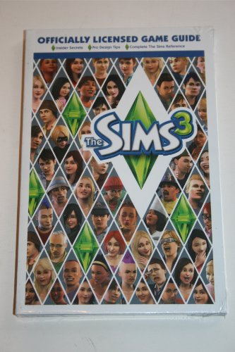 9780761562108: The Sims 3 Game Guide Insider Secrets