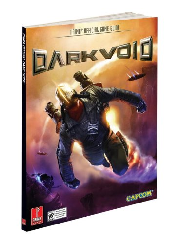 9780761563204: Dark Void: Prima Official Game Guide