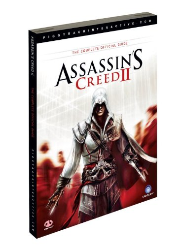 9780761563235: Assassin's Creed II: The Complete Official Guide