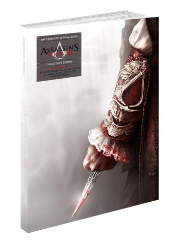 9780761563259: Assassins Creed 2 Collectors Edition Official Game Guide