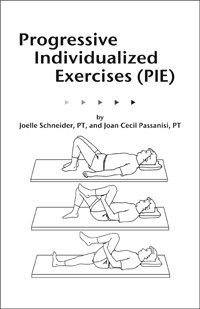 Progressive Individualized Exercises (Pie (0761641629) by Joelle Schneider; Joan Cecil Passanisi