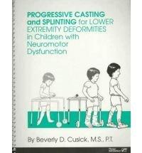 9780761641827: Progressive Casting & Splinting