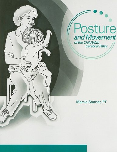 9780761649007: Posture and Movement of the Child with Cerebral Palsy