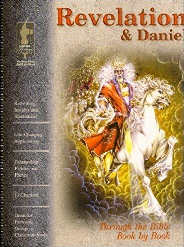 Revelation & Daniel An Independent-Study Text: Cole, Gen D., McGhee, Quentin