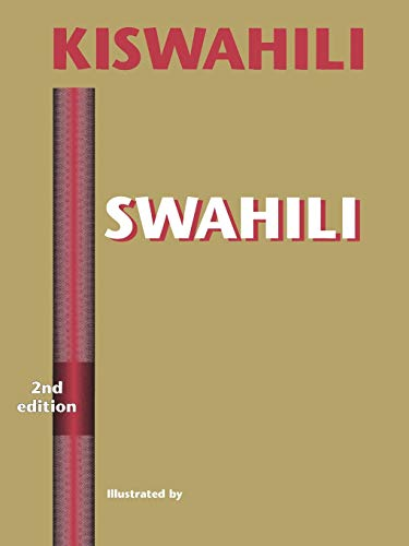 9780761809722: Swahili: A Foundation for Speaking, Reading, and Writing - Second Edition