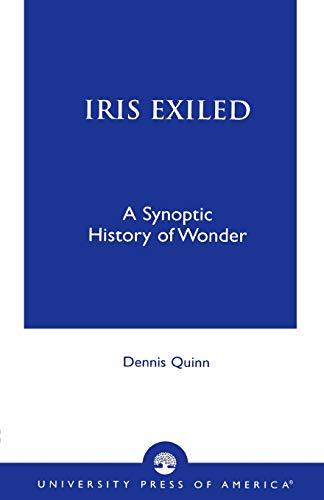 Iris Exiled Format: Paperback: Quinn, Dennis