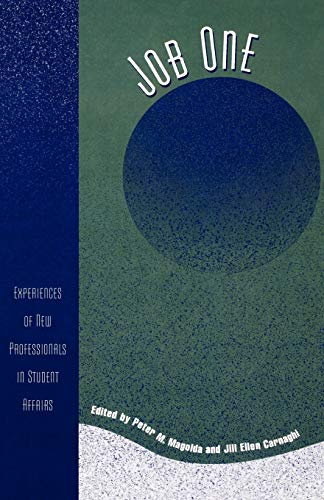 Job One Volume 10: Peter M Magolda