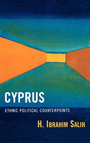 9780761828471: Cyprus: Ethnic Political Counterpoints