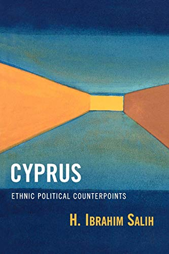 9780761828488: Cyprus: Ethnic Political Counterpoints