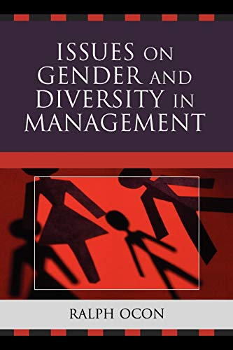 Issues on Gender and Diversity in Management: Ocon, Ralph
