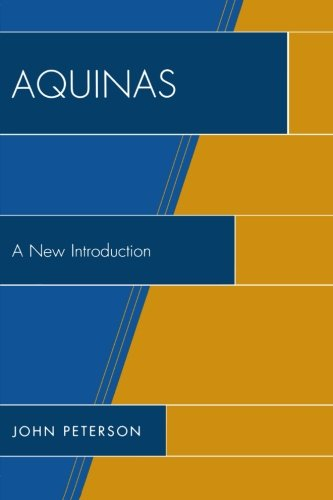 9780761841043: Aquinas: A New Introduction