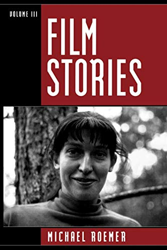 Film Stories (Volume 3)