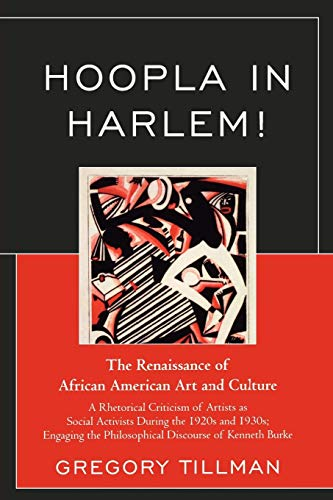 9780761845706: Hoopla in Harlem!: The Renaissance of African American Art and Culture