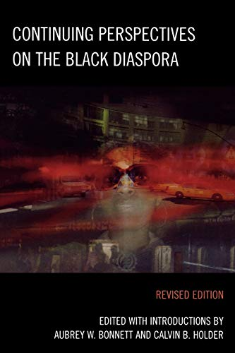 9780761846628: Continuing Perspectives on the Black Diaspora