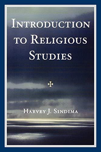 9780761847618: Introduction to Religious Studies