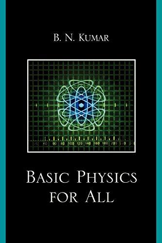 9780761847823: Basic Physics for All