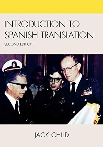 9780761848974: Introduction to Spanish Translation