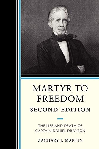 Martyr to Freedom: The Life and Death: Zachary J. Martin