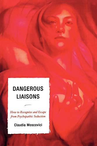 Dangerous Liaisons Format: Paperback