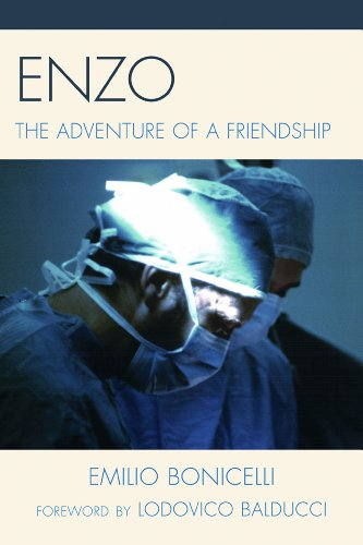 9780761856498: Enzo: The Adventure of a Friendship