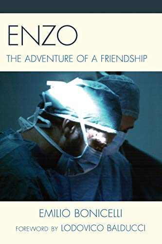 9780761856504: Enzo: The Adventure of a Friendship