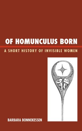 9780761857587: Of Homunculus Born: A Short History of Invisible Women