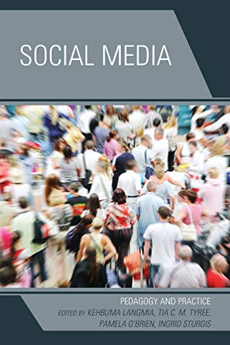 9780761861959: Social Media: Pedagogy and Practice