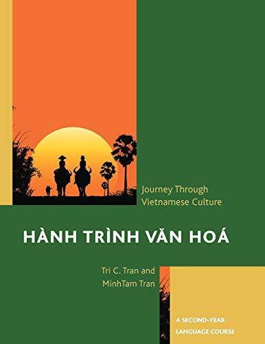 Hành Trình Van Hoá: A Journey Through: Tran, Tri C.;