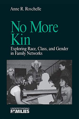 9780761901594: No More Kin: Exploring Race, Class, and Gender in Family Networks (Understanding Families series)