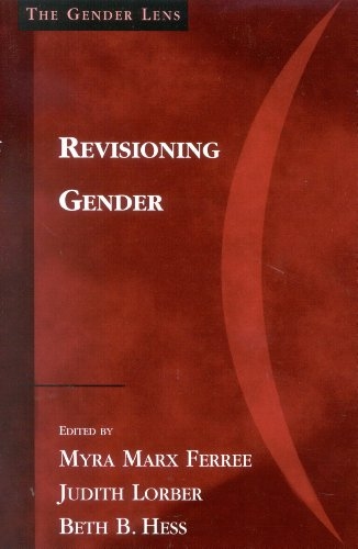 9780761906162: Revisioning Gender (The Gender Lens)