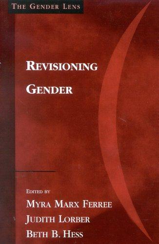 Revisioning Gender (Gender Lens): Ferree, Myra Marx