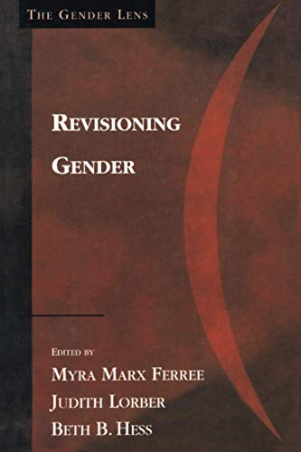 9780761906179: Revisioning Gender (The Gender Lens)