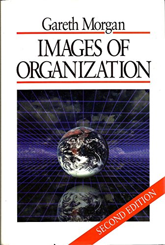 9780761906315: Images of Organization