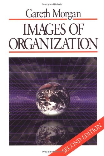 9780761906322: Images of Organization