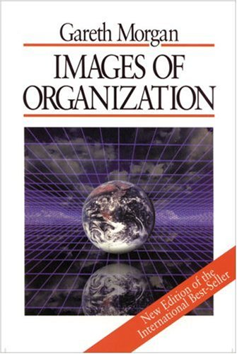 9780761906339: Images of Organization