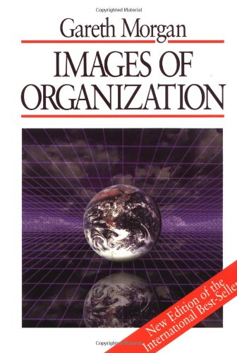 9780761906346: Images of Organization