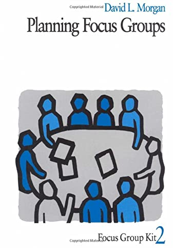 9780761908173: Planning Focus Groups (Focus Group Kit)