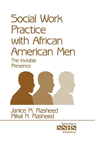 9780761911173: Social Work Practice With African American Men: The Invisible Presence (SAGE Sourcebooks for the Human Services)