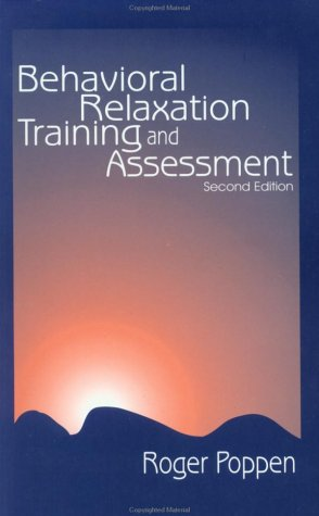 9780761912019: Behavioral Relaxation Training and Assessment