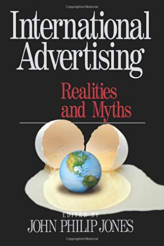International Advertising : Realities and Myths
