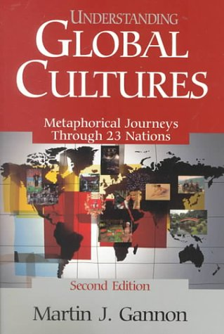 9780761913290: Understanding Global Cultures: Metaphorical Journeys through 23 Nations