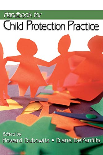 9780761913702: Handbook for Child Protection Practice