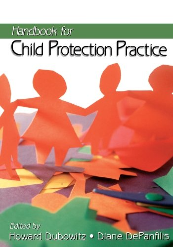 9780761913719: HANDBOOK FOR CHILD PROTECTION PRACTICE