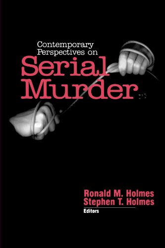 9780761914211: Contemporary Perspectives on Serial Murder