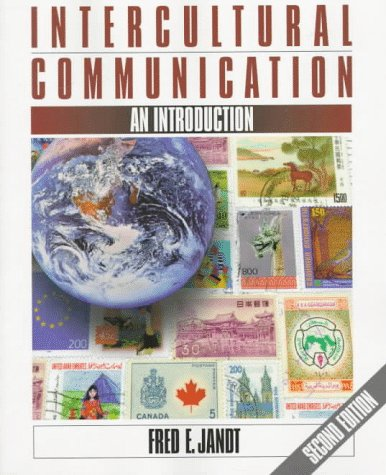 9780761914327: Intercultural Communication: An Introduction