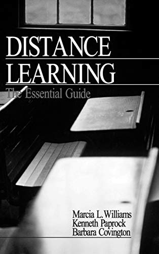 9780761914419: Distance Learning: The Essential Guide