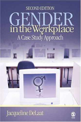 9780761914785: Gender in the Workplace: A Case Study Approach