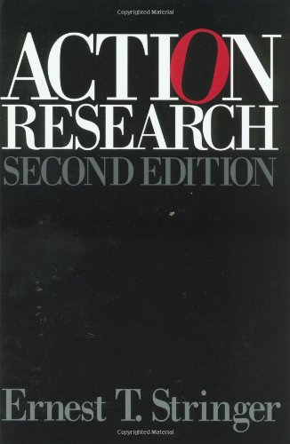 SAGE Books   Integrating Teaching  Learning  and Action Research     Pinterest Appendix  Action research survey